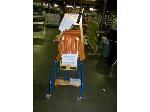 Lot: 409 - Suspine Stander & Rifton Chair