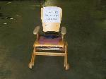 Lot: 414 - Rifton Activity Chair