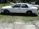Lot: 1632 - 2008 Ford Crown Victoria