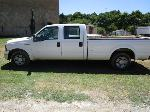 Lot: 1633 - 2006 Ford F250 4-Door Truck