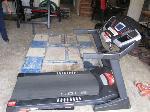Lot: 1640 - Sole F63 Treadmill