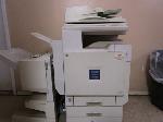 Lot: 1642 - Copier & (2) Fax Machines
