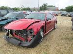 Lot: 0822-16 - 2002 FORD MUSTANG