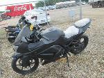 Lot: 0822-21 - 2012 KAWASAKI MOTORCYCLE