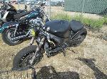 Lot: 0822-22 - 1999 KAWASAKI MOTORCYCLE
