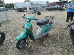 Lot: 0822-32 - 1985 YAMAHA MOTORCYCLE
