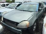 Lot: 95 - 2005 Ford Five-Hundred