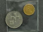 Lot: 3229 - 1851-O U.S. GOLD $2 1/2 DOLLAR COIN