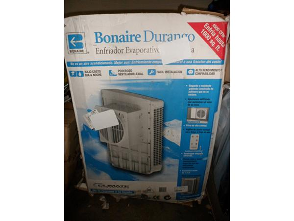 Lso Auctions Lot D718 Window Evaporative Cooler Item