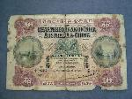 Lot: 980 - CHARTERED BANK OF INDIA, AUSTRALIA & CHINA $10