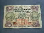 Lot: 982 - CHARTERED BANK OF INDIA, AUSTRALIA & CHINA $10