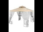 Lot: A4915 - Factory Sealed Arrow Gazebo 10x10