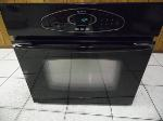 "Lot: A4920 - Working Maytag 30"" Black Built In Oven"