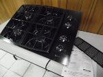 "Lot: A4927 - Working Maytag 30"" Gas Cooktop"
