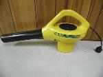 Lot: A4936 - Working Weed Eater Electric Blower