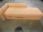 Lot: A4939 - Chaise Lounge Sofa