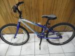 Lot: A4944 - Trek 800 Sport Single Series Mountain Bike