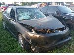 Lot: 6 - 2001 Toyota Corolla