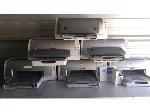 Lot: 39 - (6) HP DeskJet 6122 Printers