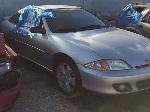 Lot: 2 - 2001 Chevy Cavalier