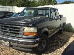 Lot: 12 - 1994 Ford Pickup