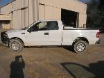 Lot: E0 - 2005 Ford Pickup - Unit# 2-234