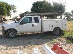 Lot: E8 - 2006 Ford Utility Truck - Unit# 5-91