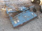 Lot: E13 - 1989 Ford Mower - Unit# 7-80