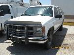 Lot: 103.SANANGELO - 1999 CHEVROLET SUBURBAN SUV