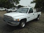 Lot: 148.YOAKUM - 2001 DODGE BR1500 PICKUP