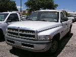 Lot: 154.SANANTONIO - 1999 DODGE BR1500 PICKUP