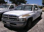 Lot: 156.SANANTONIO - 1996 DODGE BR1500 PICKUP