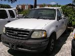 Lot: 162.SANANTONIO - 2002 FORD F150 PICKUP TRUCK