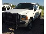 Lot: 205.CHILDRESS - 2005 FORD F250SD PICKUP