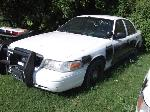Lot: C14 - 2006 Ford Crown Victoria