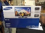 Lot: F03 - Samsung 19-in TV