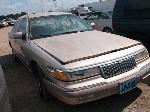 Lot: 02-650773 - 1993 Mercury Grand Marquis