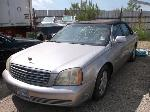 Lot: 11-167360 - 2004 Cadillac Deville