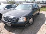 Lot: 14-220378 - 2005 Cadillac Deville