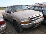 Lot: 23-B61422 - 1999 Ford Ranger Pickup