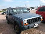 Lot: 26-182405 - 1998 Jeep Cherokee SUV