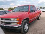 Lot: 29-111449 - 1999 Chevrolet K1500 Pickup