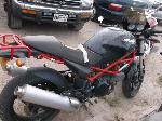 Lot: 32-090610 - 2007 Ducati Monster 695 Motorcycle