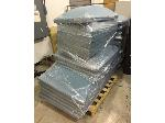 Lot: 05 - (2 Pallets) Acoustic Wall Sound Shells
