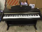 Lot: 08 - Yamaha CP-30 Electric Piano