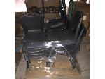 Lot: 09 - (Approx 60-80) Chairs