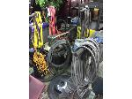 Lot: 25 - (Approx 10 Pcs) Custodial Equipment