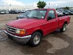 Lot: 08 - 1997 Ford Ranger Pickup