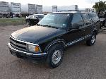Lot: 13 - 1996 Chevrolet Blazer SUV