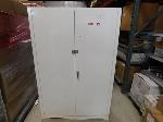 Lot: 5 - Flamable Storage Cabinet